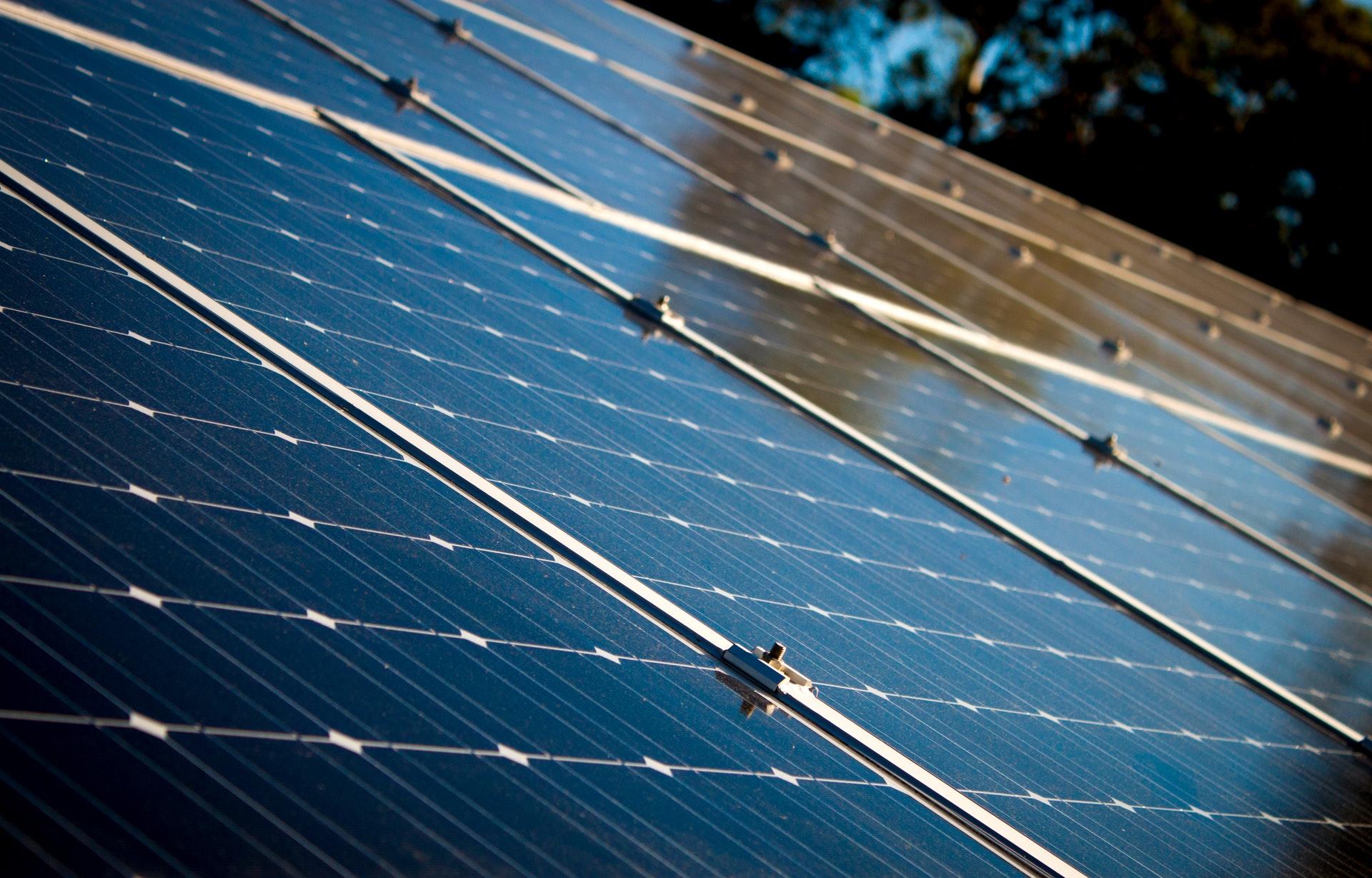 Solar Earth Choice