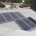 Fillmore solar installation