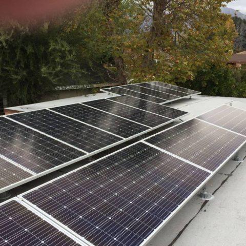 Pasadena solar contractor