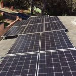 South Gate solar installation