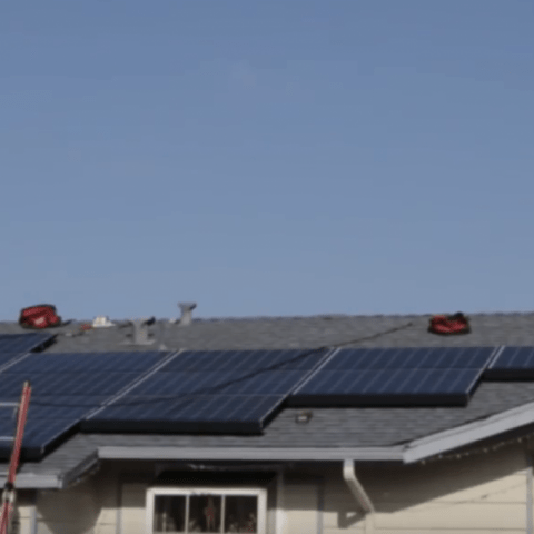 Glendale solar contractor