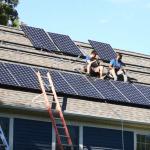 moorpark solar installation